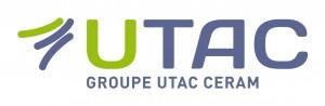 logo UTAC groupe